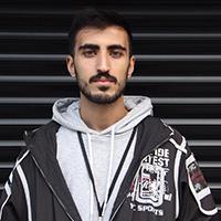 Mehmet Emin Uyar